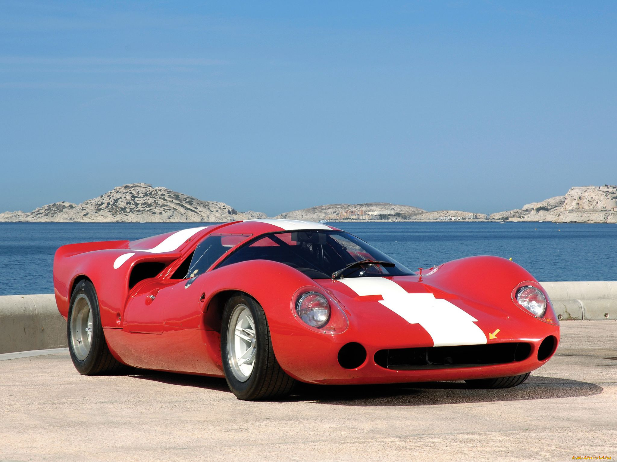 Самые редкие машины в мире фото